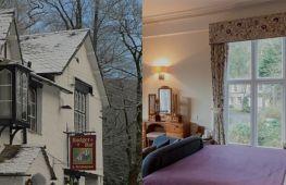 Lend to a landmark  historic Lake District hotel