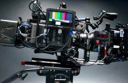 'Digital Cine' Service