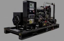 Multi award winning distributor of power equipment