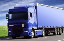 Growing a leading UK logistics provider