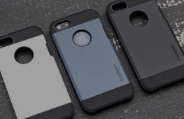 International mobile phone cases - investment opportunity